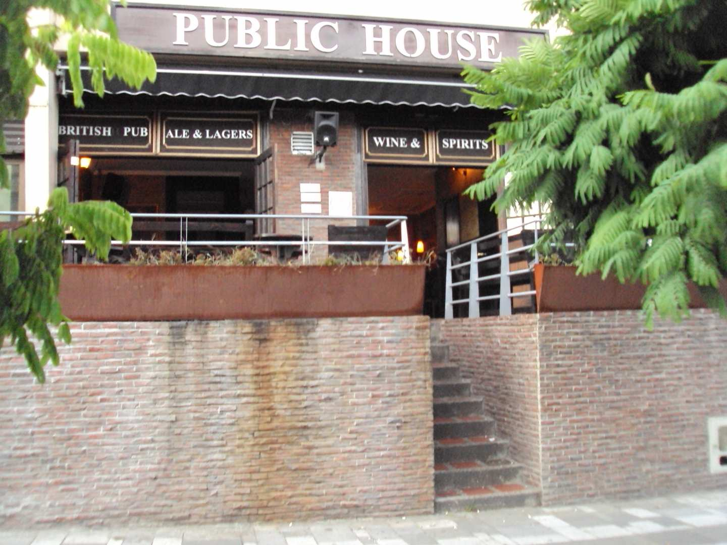 Public House (Laureles)