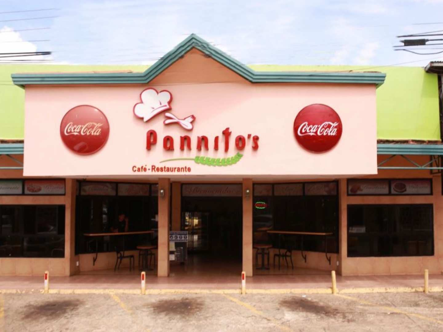 Pannitos Cafe