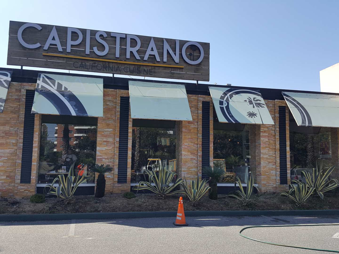Capistrano (CC Gourmet Center)