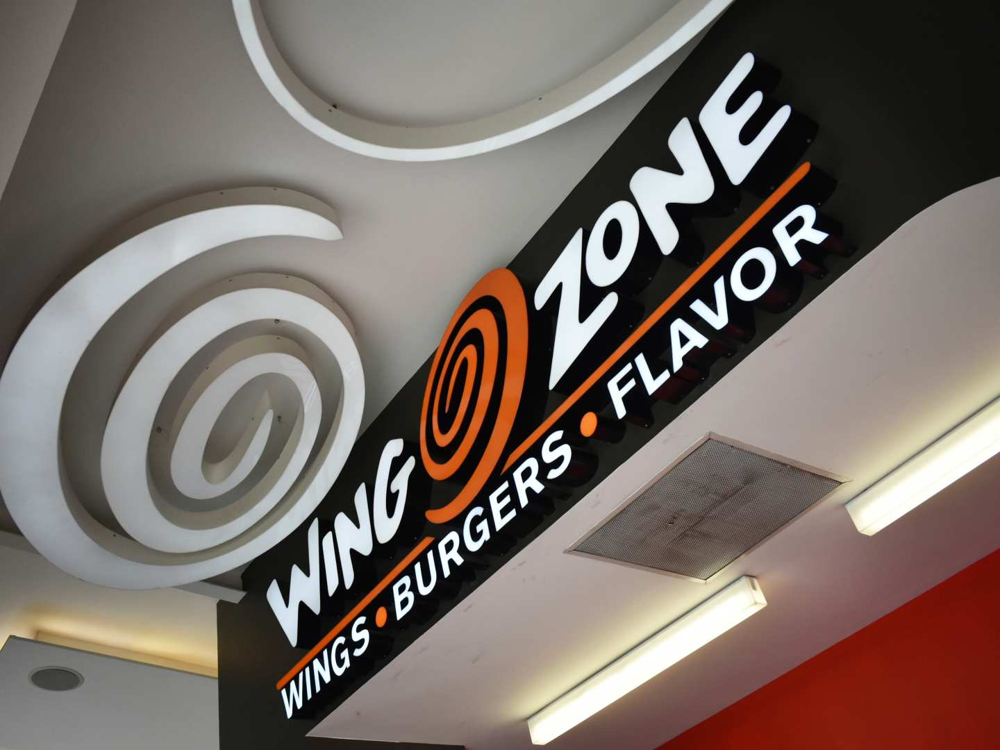 Wing Zone (San Cristobal)