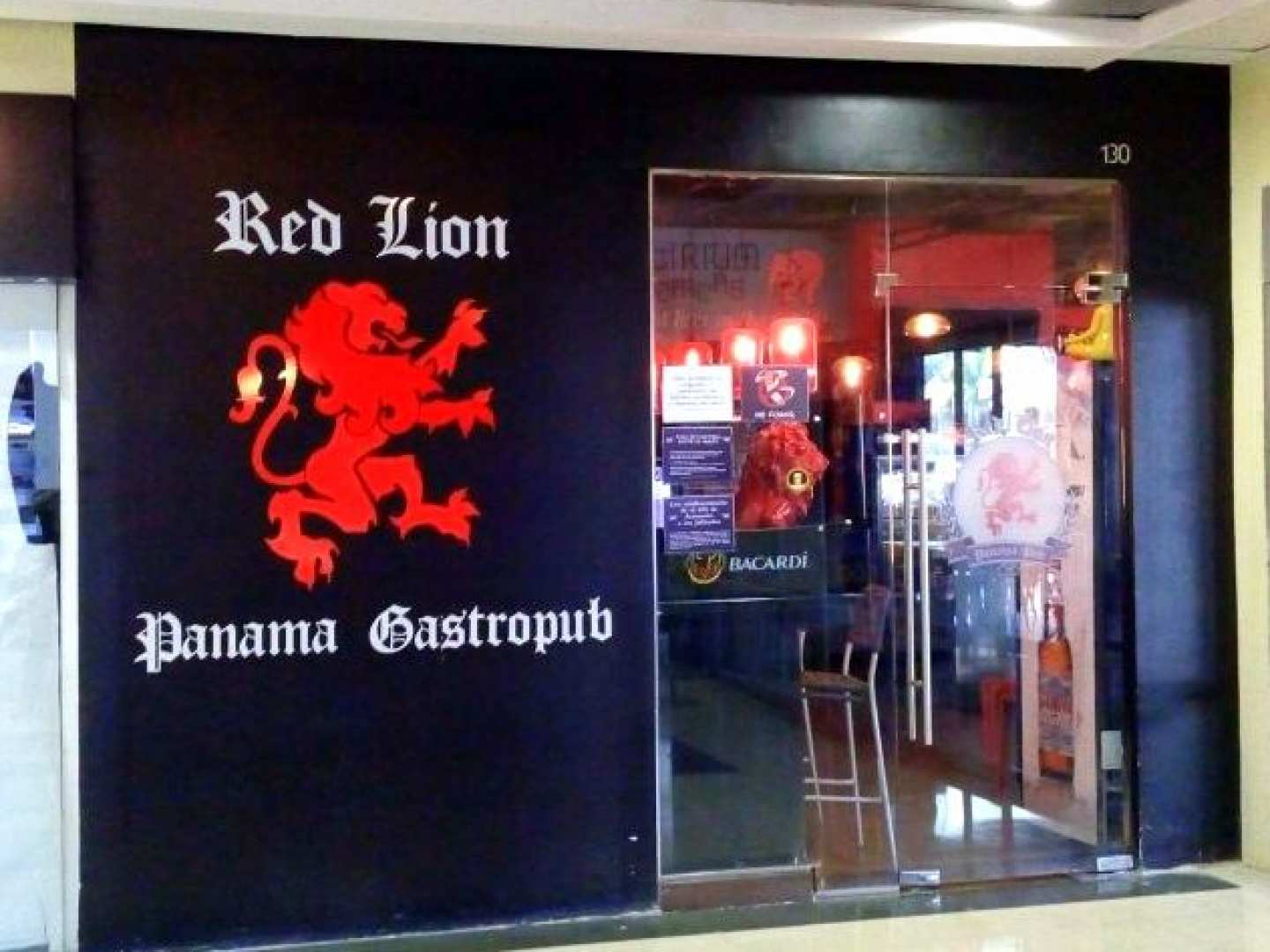 Red Lion (Multicentro)