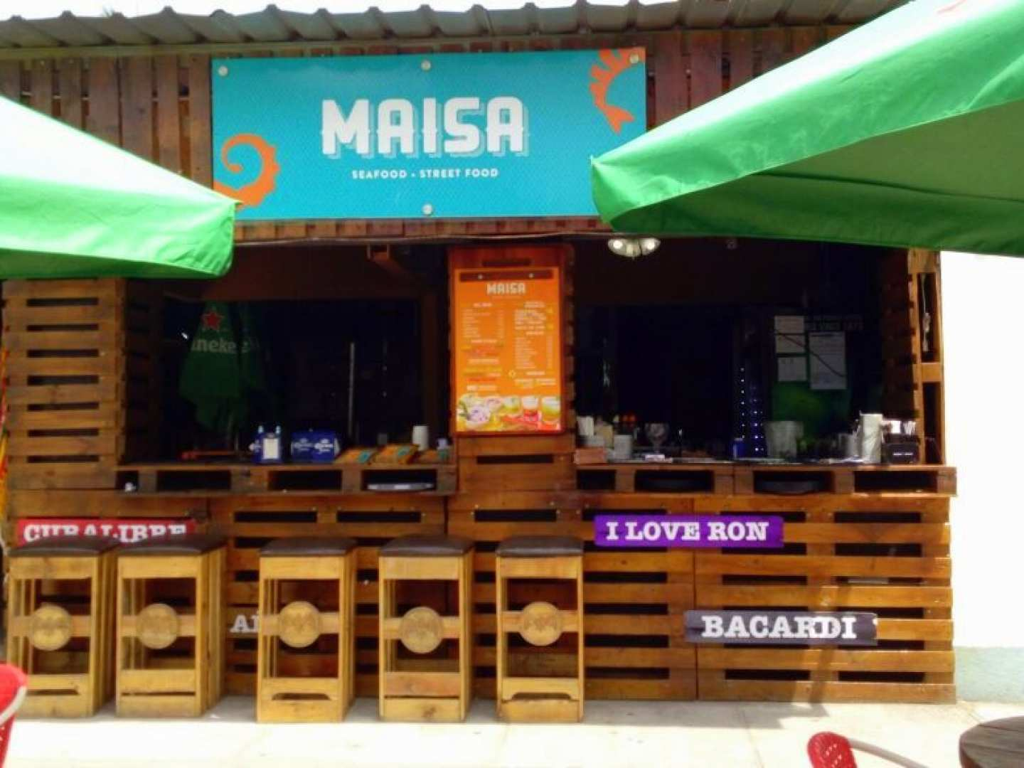 Maisa (Casco Antiguo)