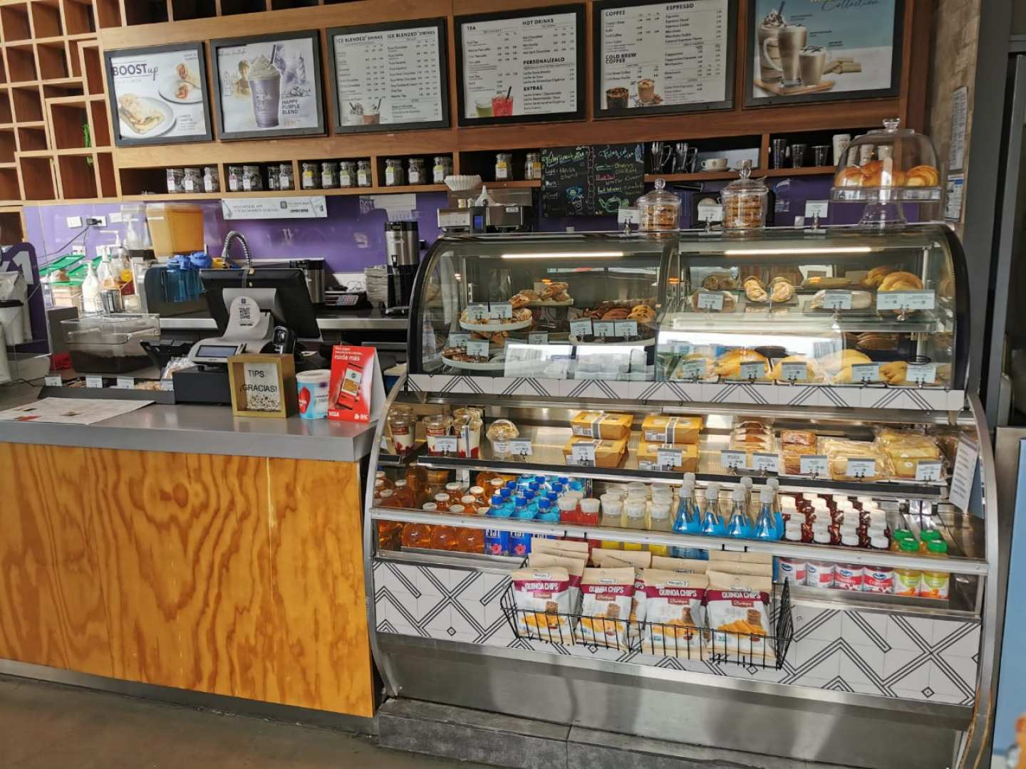The Coffee Bean & Tea Leaf (San Francisco)
