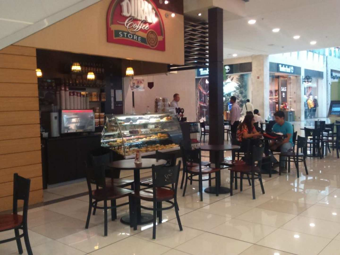 Duran Coffee Store  (Multiplaza)