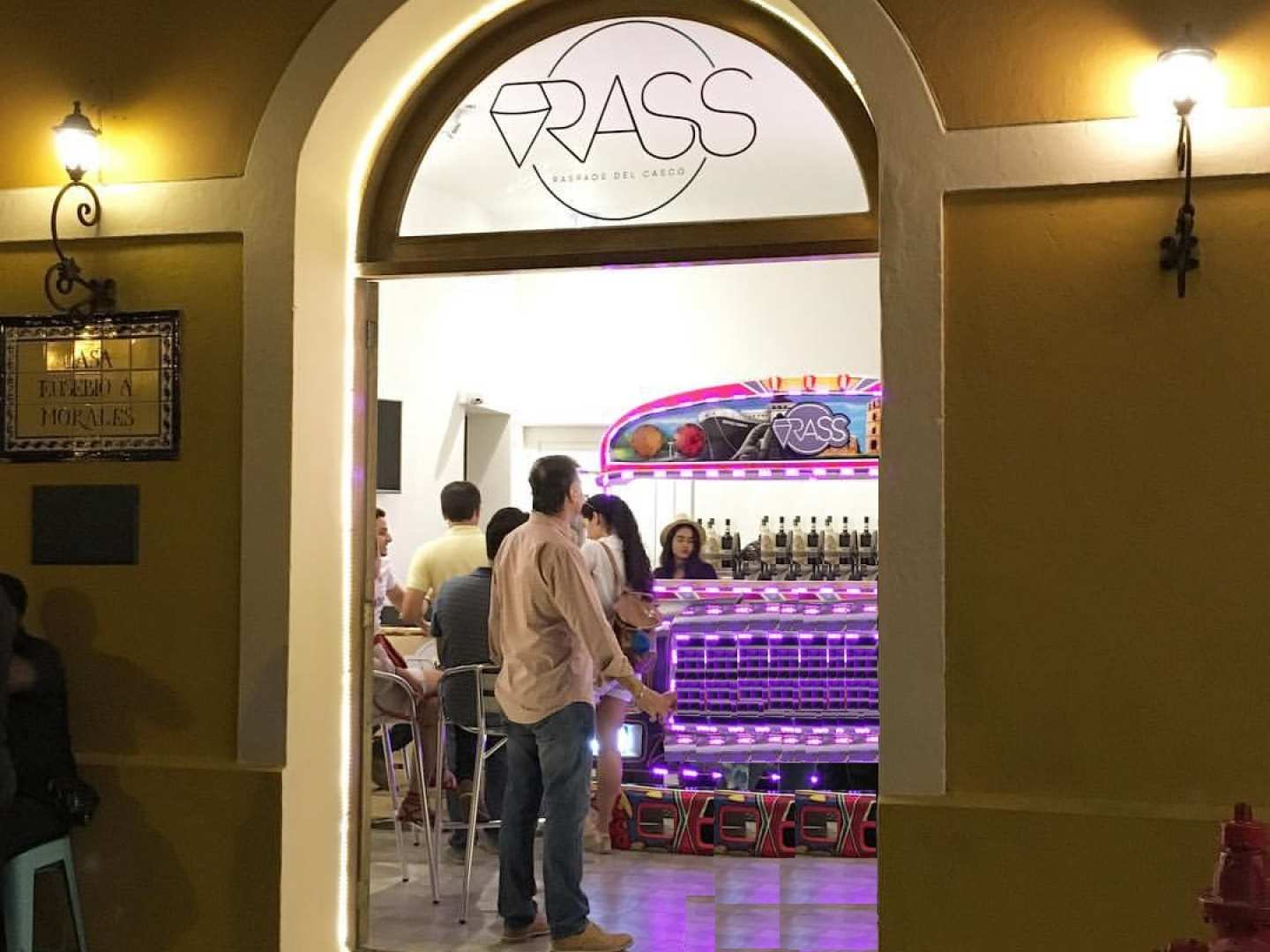 Rass (Casco Antiguo)