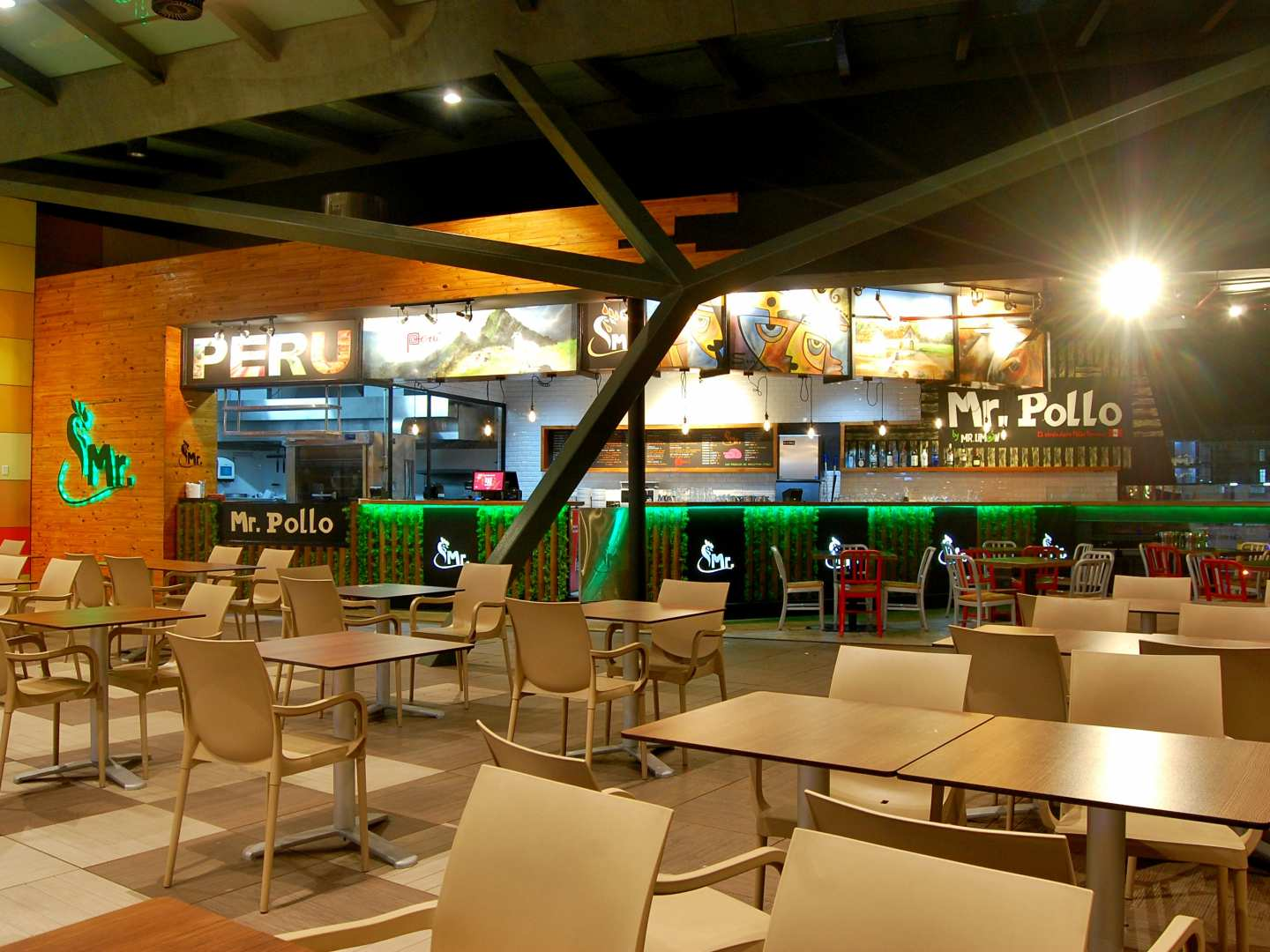 Pollo Limón by Mr. Limón (Altaplaza Mall)