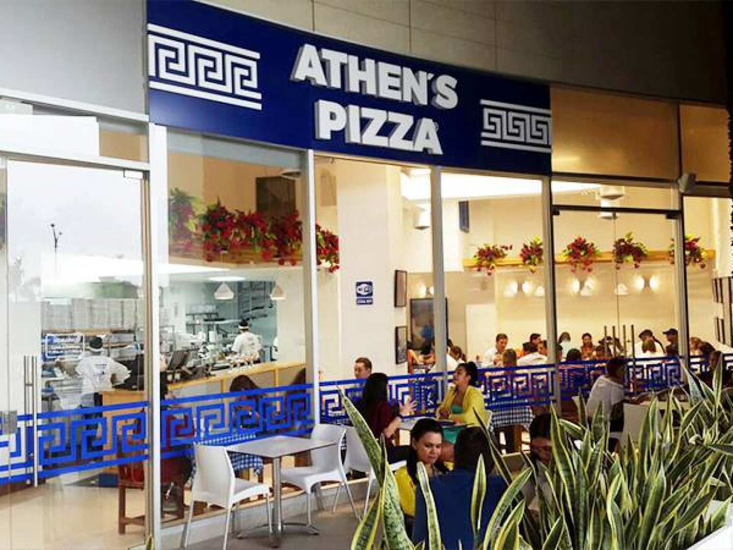 Athens Pizza (Town Center)