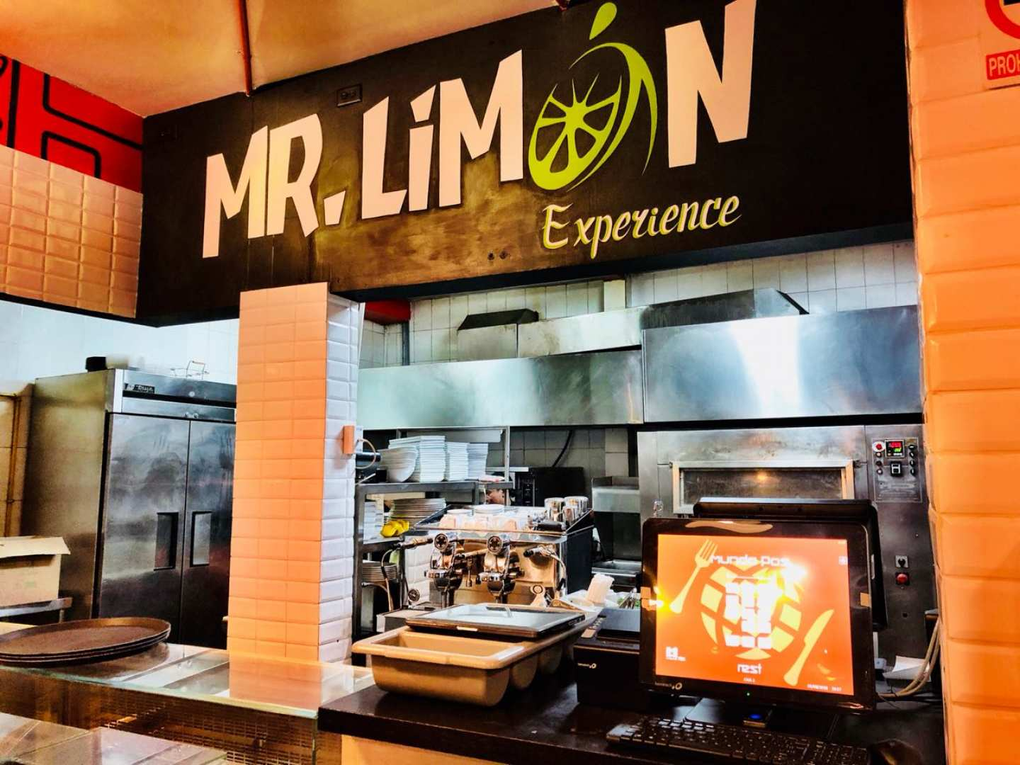 Pollo Limón by Mr. Limón (San Francisco)