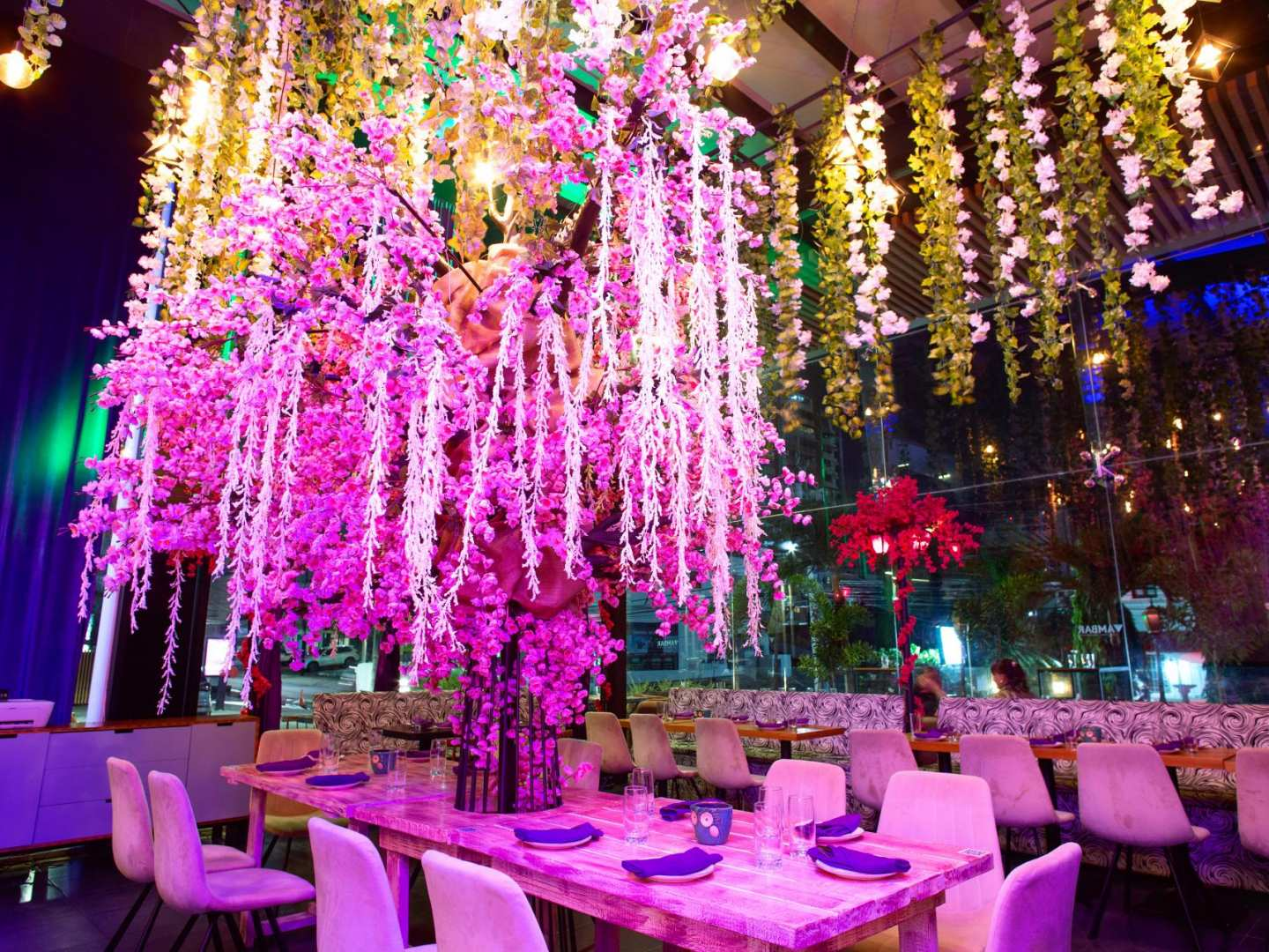 Frida Food & Lounge (San Francisco)