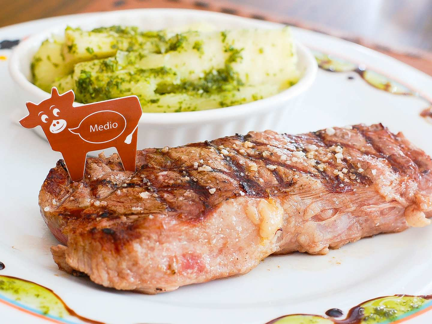 Churrasco Argentino By Caminito's