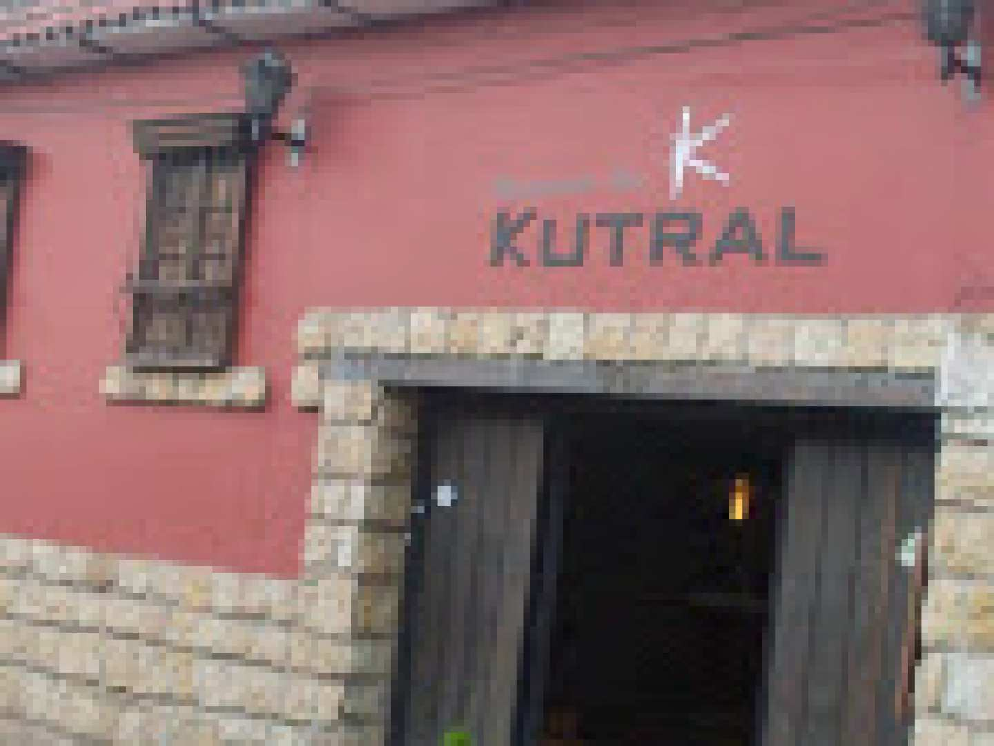Kutral