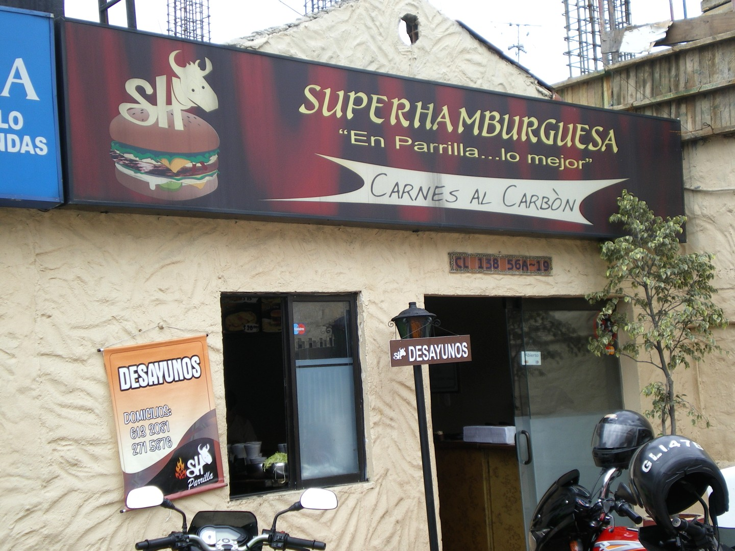 Superhamburguesa