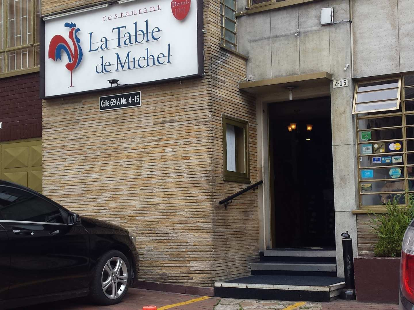 La Table de Michel