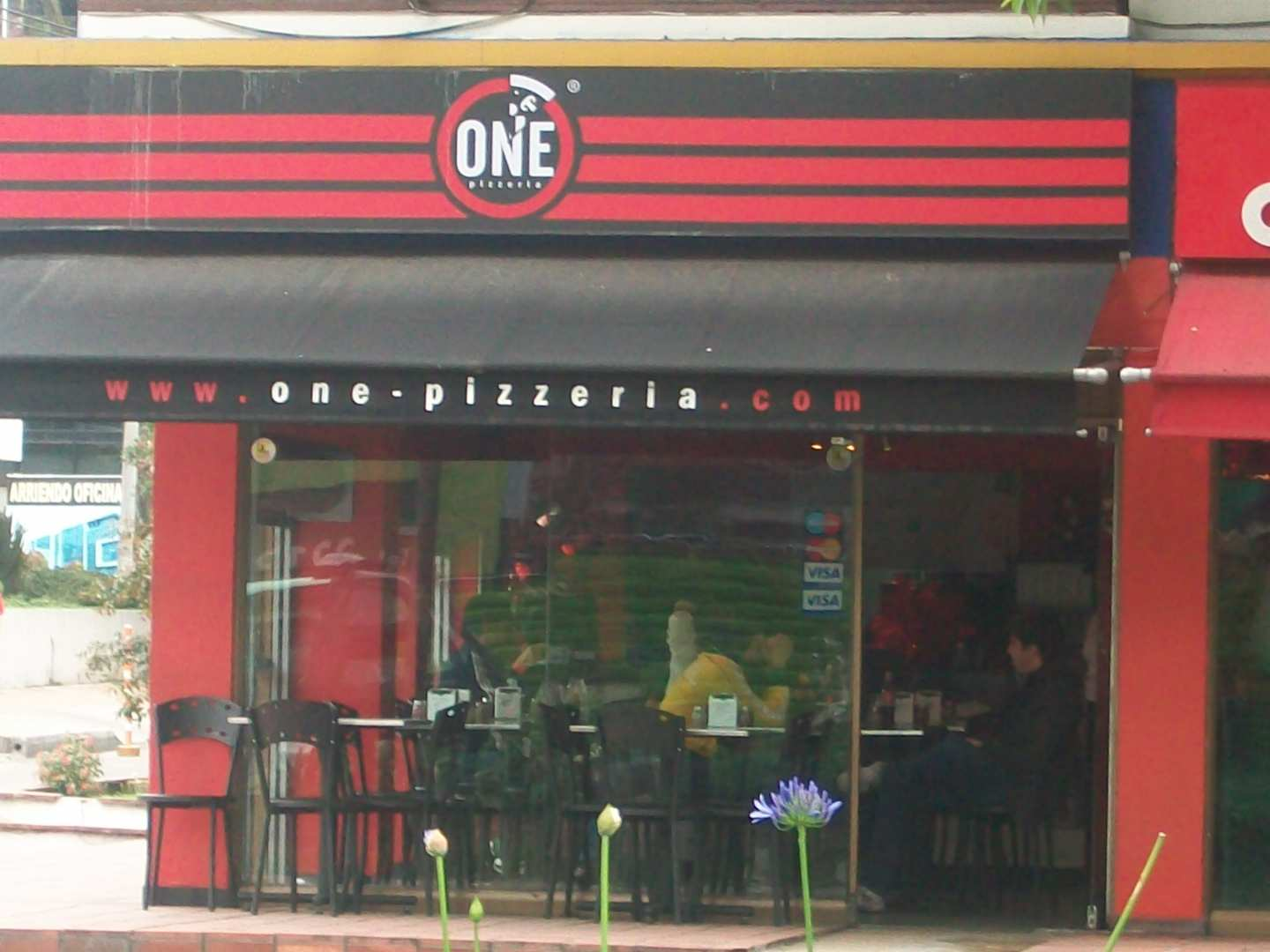 One Pizzeria (Chico)