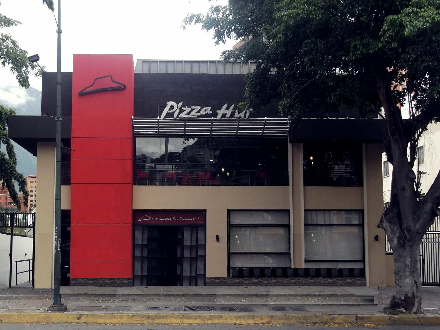 Pizza Hut (Las Mercedes)