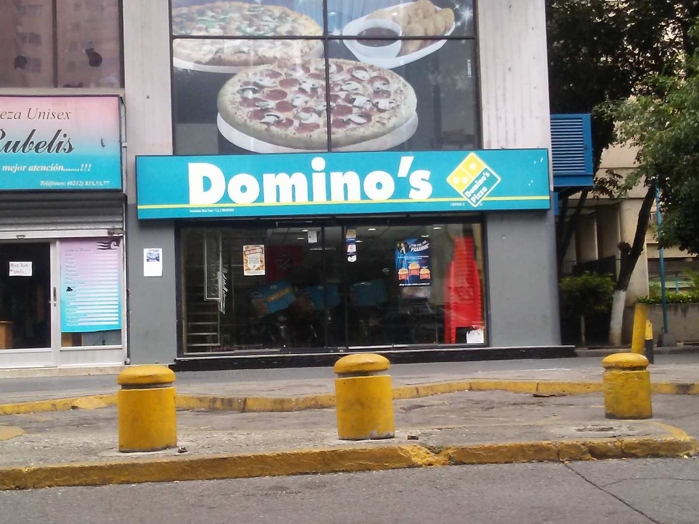 Domino's Pizza (La California Norte)
