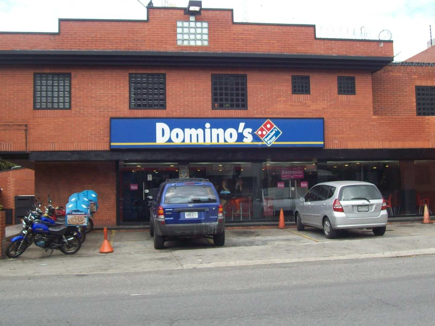 Domino's Pizza (La Trinidad)