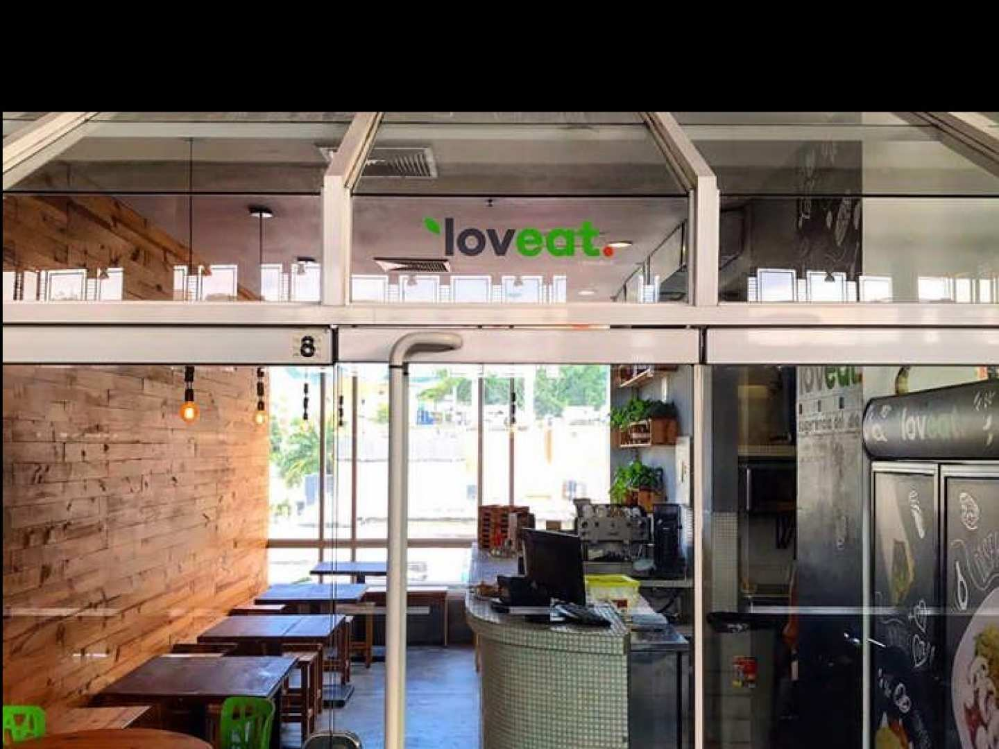 Loveat (Mercado de Chacao)