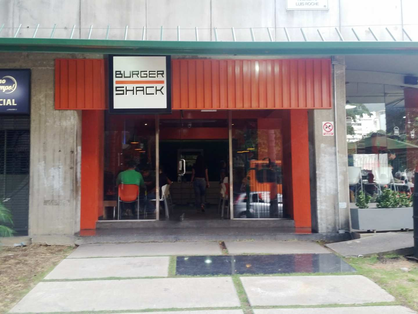 Burger Shack (Altamira)