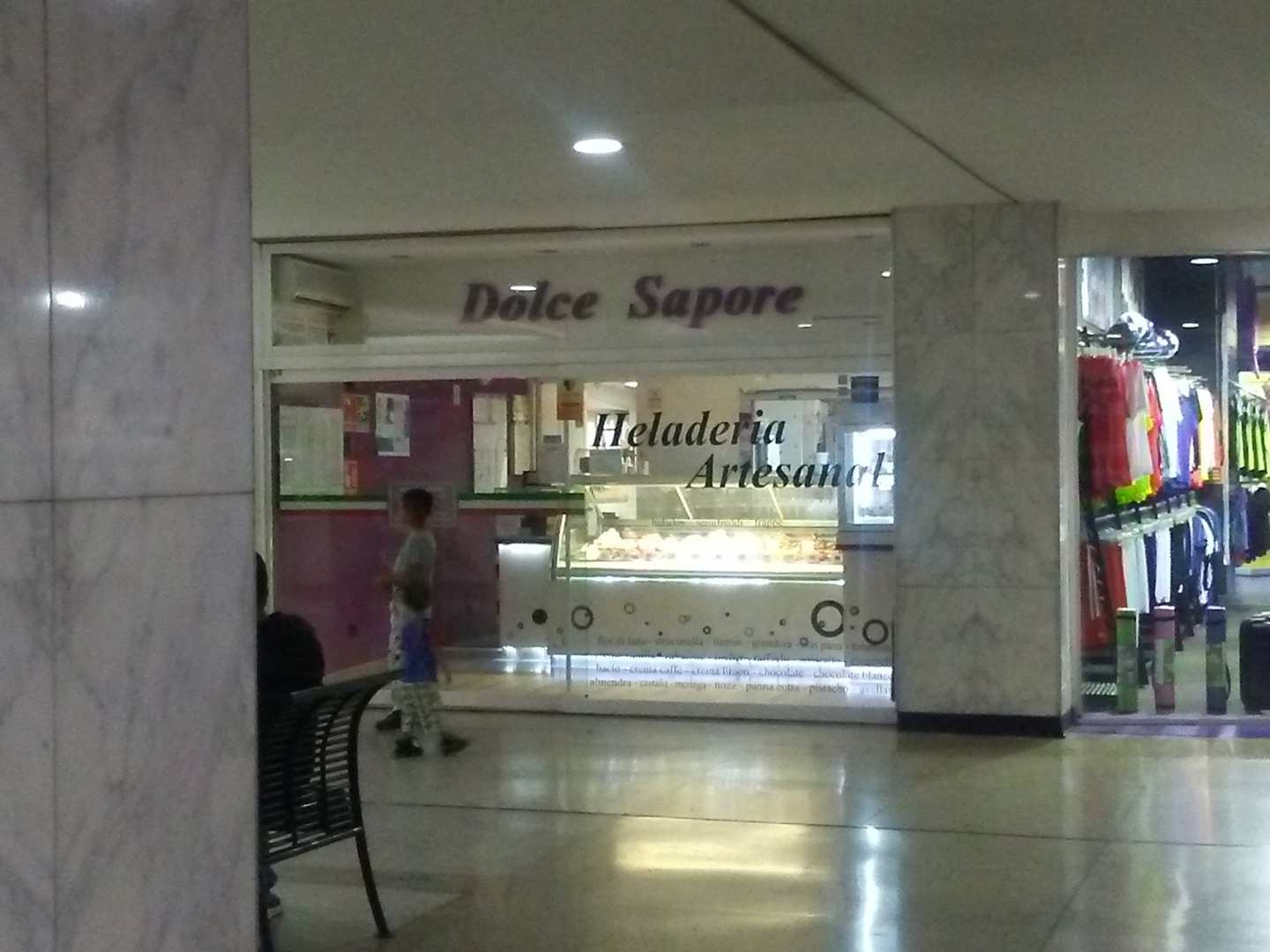 Dolce Sapore